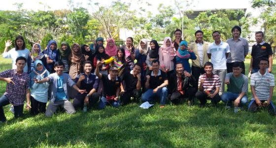 SuperCamp in Material Science 2016